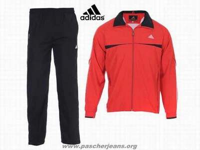survetement adidas homme go sport