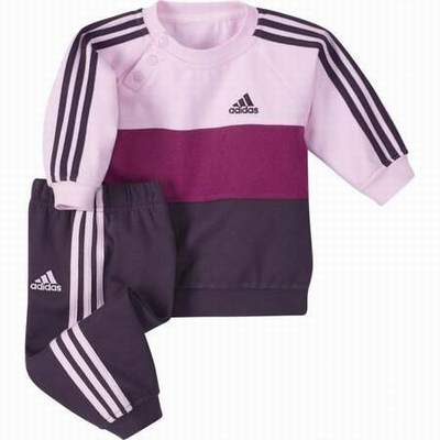 Fille 5 Jogging Adidas survetement Ans Molleton survetement xIxd0q